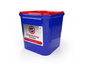 Guanokalong prášek - Netopýří trus (Objem 5kg)