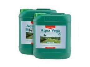 Canna Aqua Vega A+B (Objem 10l)
