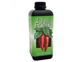Growth Technology Chilli Focus (Objem 5l)
