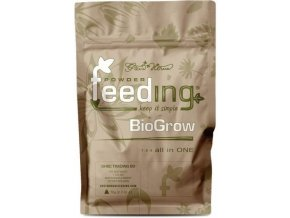 GHS Powder Feeding Green House Powder Feeding Bio Grow (Objem 500g)