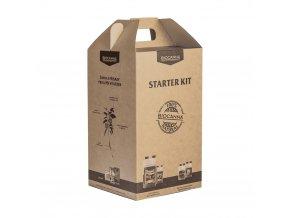 Canna BioCanna Starter Kit (Použití sady)
