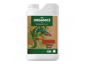 Advanced Nutrients Iguana Juice Organic Bloom (Objem 4l)
