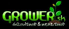 GROWER Growshop Headshop