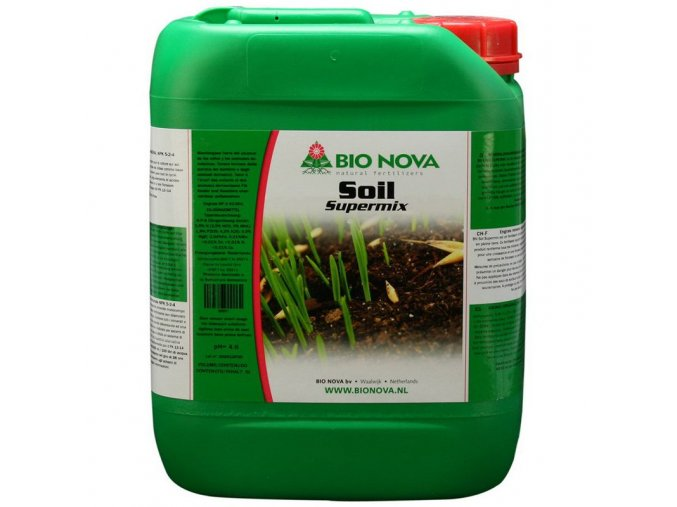 Soil Supermix 20l