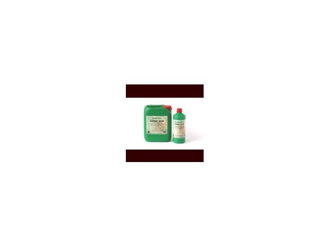 Citric Acid - PH mínus 5 l