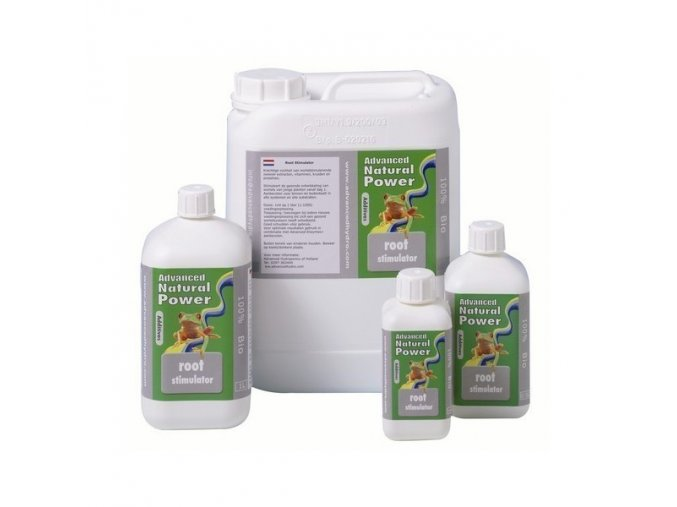 Root Stimulator 0,5l