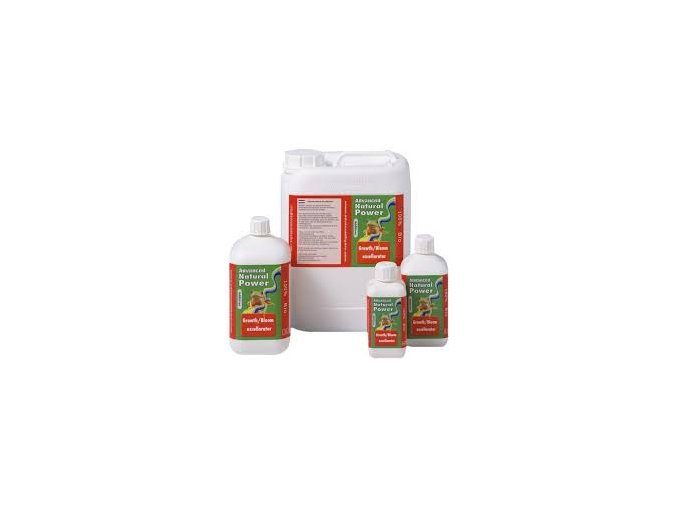 Grow/Bloom Excellerator 1l