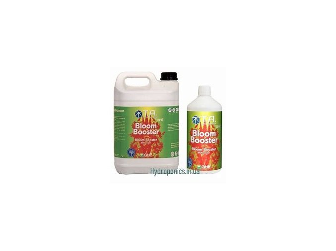 Bloom booster 1l