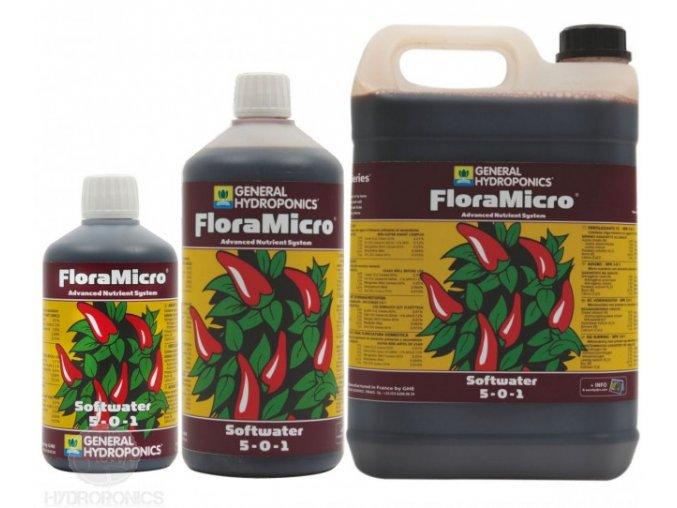 Flora Micro 10l
