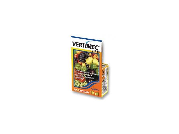 Vertimec 1,8 EC 10ml