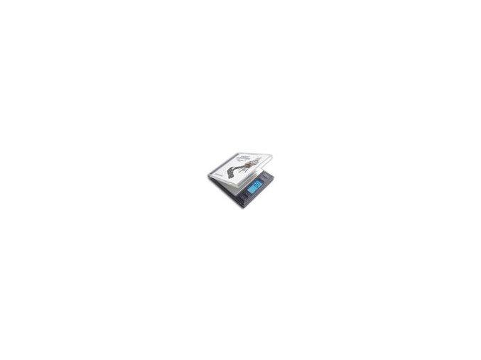 Vrecková Váha CD Scale 50g