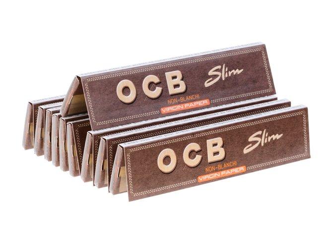 OCB Slims Virginia