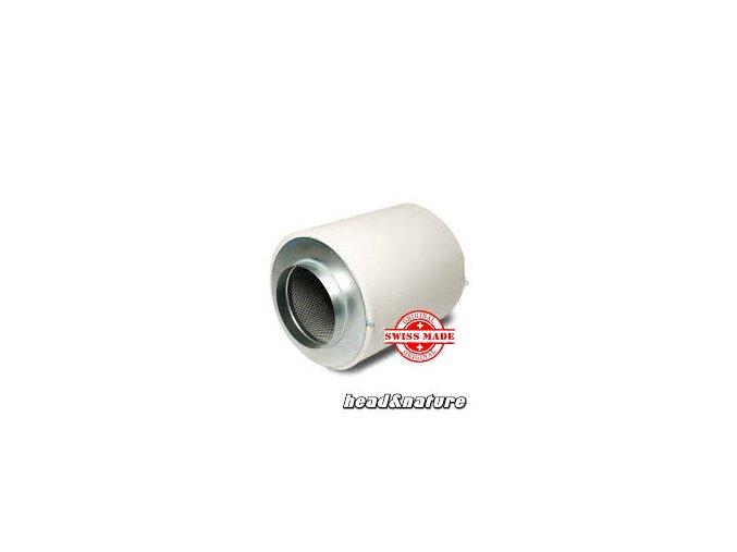 CarbonActive ProLine Filter Standard, 3000 m3/h, Ø 315 mm