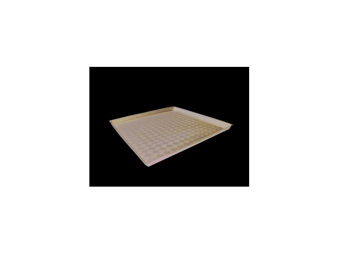 flexi tray 100 x 100cm 5cm high