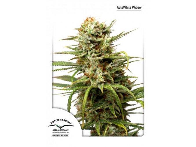 Auto White Widow 3 KS