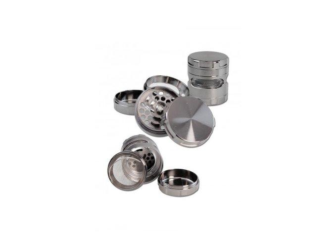 metal grinder