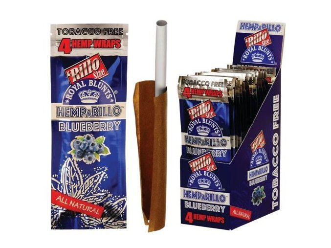 20558 royal blunts hemparillo blueberry 051
