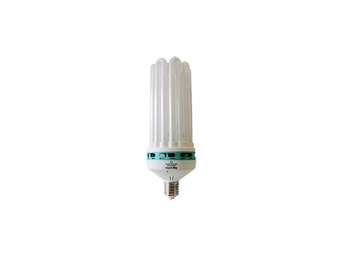 Úsporná Žiarovka CFL 200 W Flower