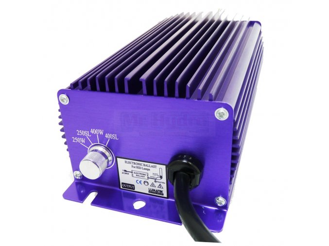 Predradník Gib NXE Elektronický - Prepínací 400 W