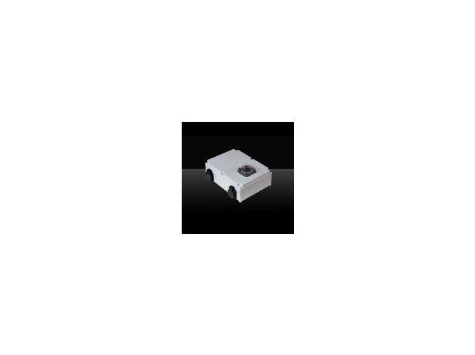 Rozvádzač Davin DV-14 - 4x600w/5x400w