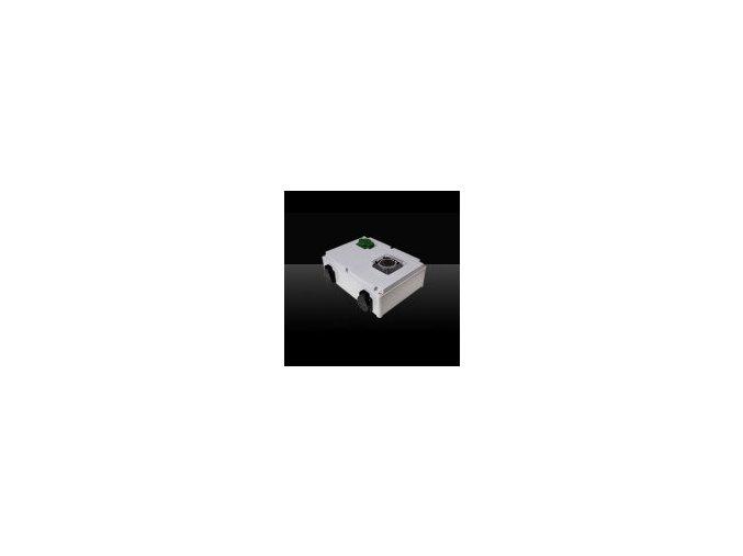 Rozvádzač Davin DV-14 K - 4x600w/5x400w
