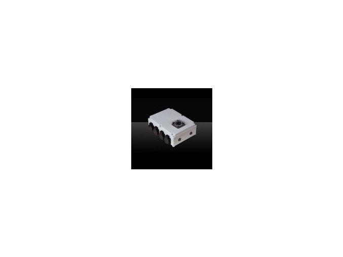 Rozvádzač Davin DV-28 - 8x600w/10x400w