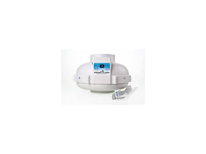 Ventilátor UFO PK-100mm-160m³-280m³/h