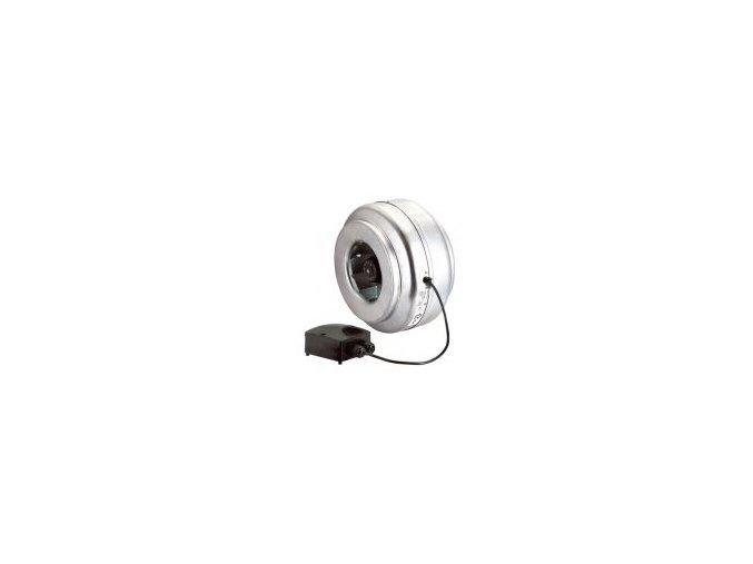 Ventilátor S&P 250mm-B 935m³/h