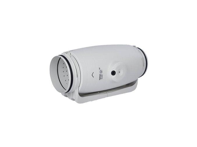 Ventilátor S&P TD-S 100mm-200m³/250m³/h