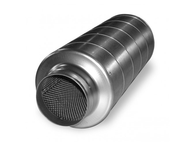 Tlmič Hluku 250/900 mm