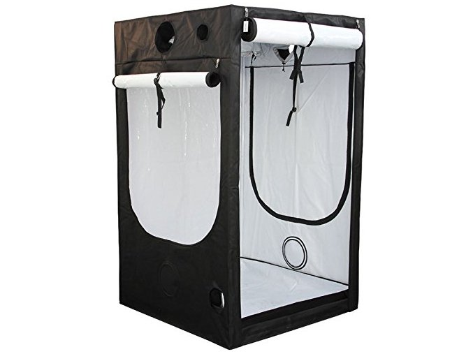Homebox PAR inside 120x120x200cm
