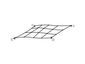 Elastická Podporná sieť pre rastliny 60x60cm - 120x120cm