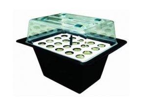 Aeroponický Propagtor pre 20 rastlín 15l