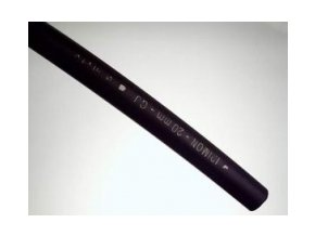 Tlaková hadica 20mm - pre tlak 4 atm - 1 m