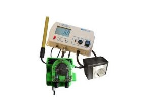 Milwaukee Automatic PH Controller Set