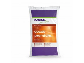 Cocos Premium 50l