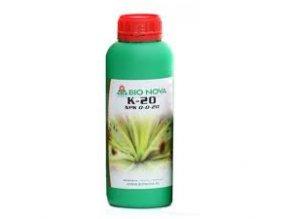 Kalium 20% - 1l