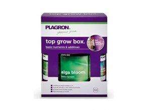 Top Grow Box  Bio