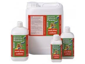 Grow/Bloom Excellerator 5l