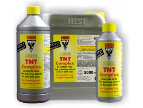 TNT- Complex 20l