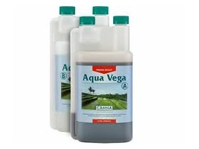 Aqua Vega 2x1l