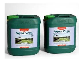 Aqua Vega 2x10l