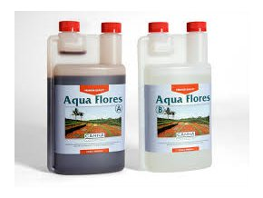 Aqua Flores 2x1l