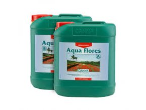 Aqua Flores 2x10l
