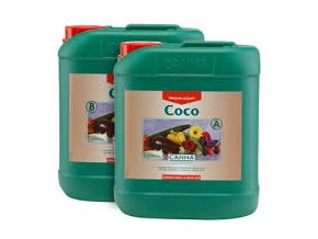 Coco A&B 2x5l