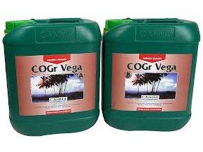 COGR Vega 2x10l