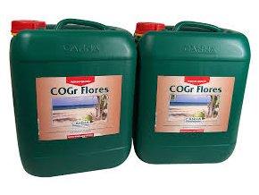 COGR Flores 2x5l
