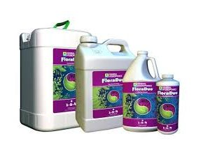 Flora Duo Bloom 5l