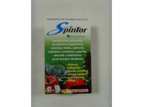 Spintor 6ml BIO