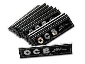 OCB Slim King Size
